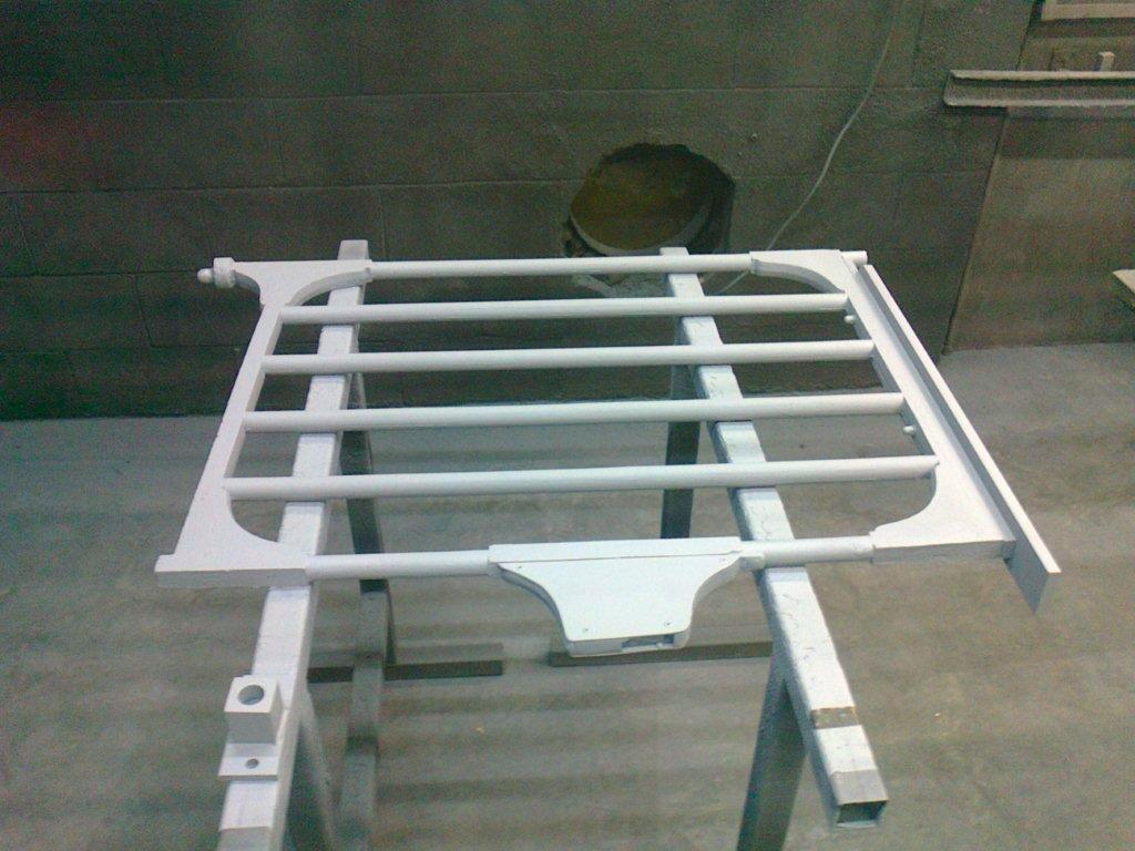 Metal Gates Metal Fabrication London