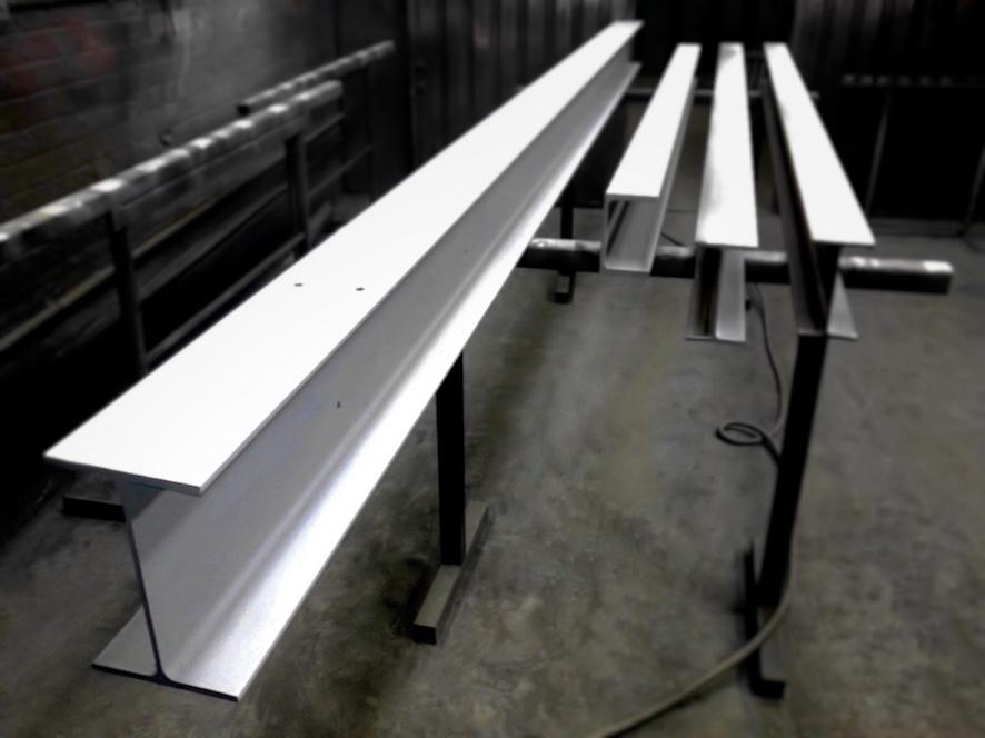Structural Metalwork Fabrication