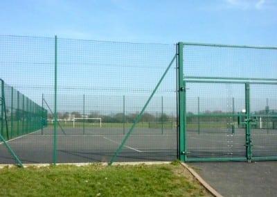 sports-ground-gates