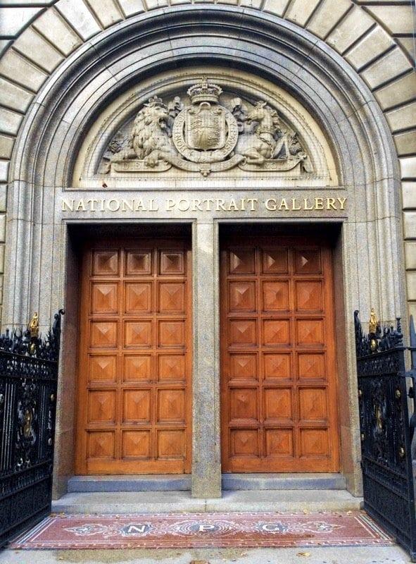 museum-doors-2-original & Museums \u0026 Art Galleries | Metal Fabrication London