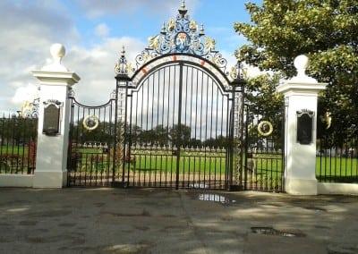 cast-iron-gate-restoration-victory-sports-ground-southend-012