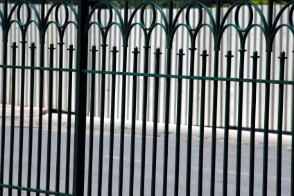 school-railings-and-gates