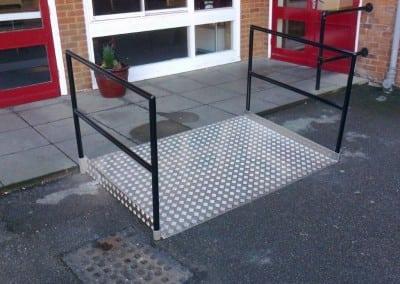 school-ramps