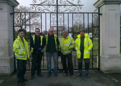 restoration-of-wrought-iron-metal-gates-and-railings-chalkwell-park-southend-on-sea-06