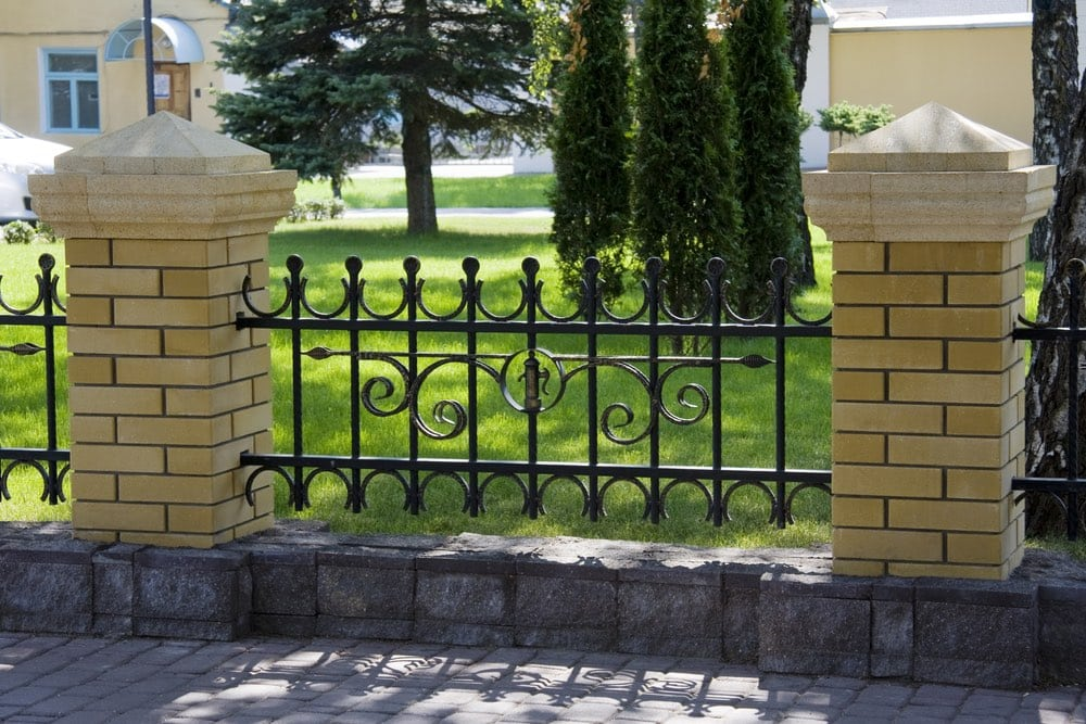Metal Railings Metal Fabrication London