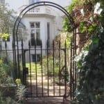 Antique Gate Restoration