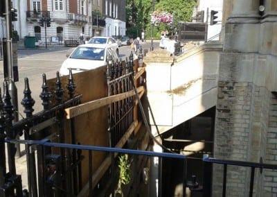 railing-repairs-grade-ii-listed-church-hinde-street-methodist-church-06