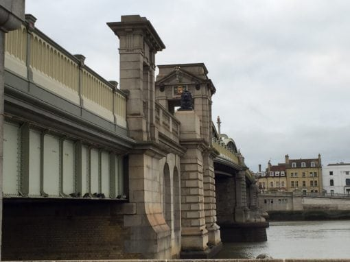 Wrought Iron Gate Repairs Rochester, Kent