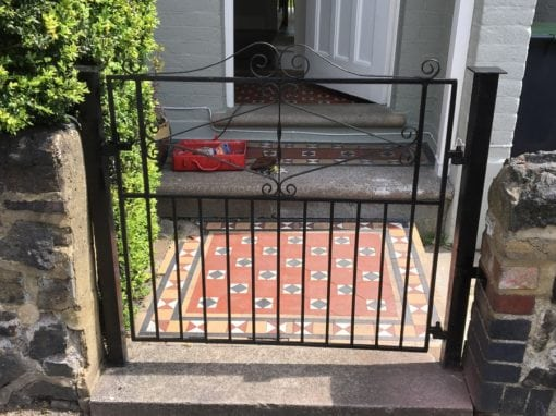 Metal Gate Repair Barnet, East Finchley, London