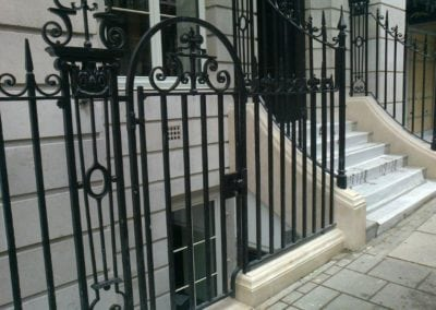 wrought-iron-railing-repairs-mayfair-london-w1-3