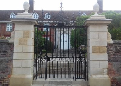Metal Gate Repairs Bromley, Kent