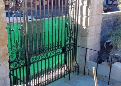 metal-gate-repairs-bromley-college-gates-4