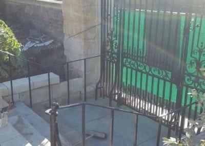 metal-gate-repairs-bromley-college-gates-5