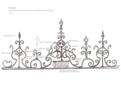 metal-gate-repairs-bromley-college-gates-architect-drawing-1