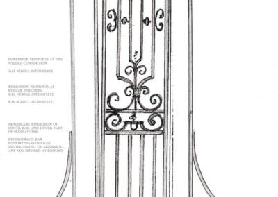 metal-gate-repairs-bromley-college-gates-architect-drawing-3