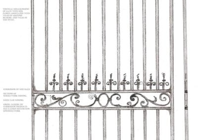 metal-gate-repairs-bromley-college-gates-architect-drawing-4