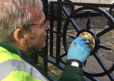 park-gate-repairs-arnos-park-london-25
