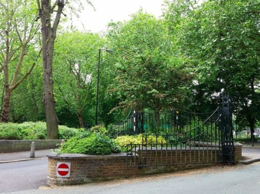 Railing & Gate Repairs, Aberdeen Park, London N5