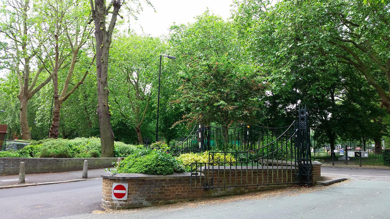 Railing & Gate Repairs, Aberdeen Park, London N5