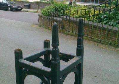 Railing & Gate Repairs, Aberdeen Park, London N5 2