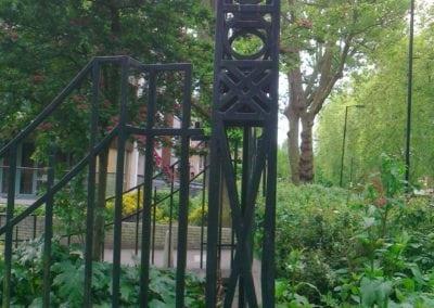 Railing & Gate Repairs, Aberdeen Park, London N5 4