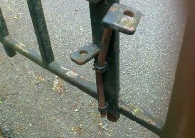 Railing & Gate Repairs, Aberdeen Park, London N5 6