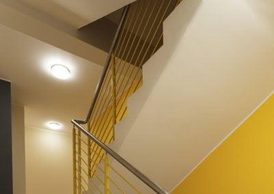 Metal Handrail Repairs and Refurbishment 12