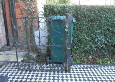 Metal Gate Repair, Friern Barnet, London N11 6