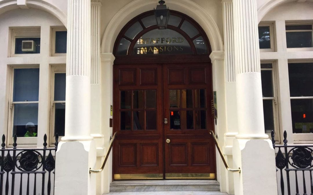 Door Repairs, Victoria, London SW1