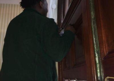 Door Repairs, Victoria, London SW1 3