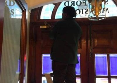 Door Repairs, Victoria, London SW1 4