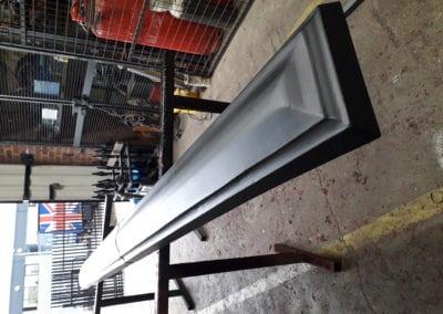Railing Repairs London SW6 10