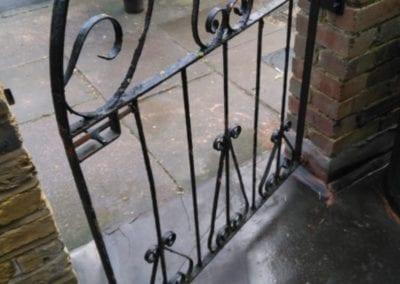 Gate Repairs, London N5 2