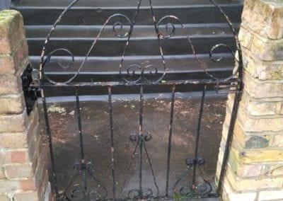 Gate Repairs, London N5 3