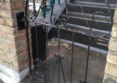 Gate Repairs, London N5 4