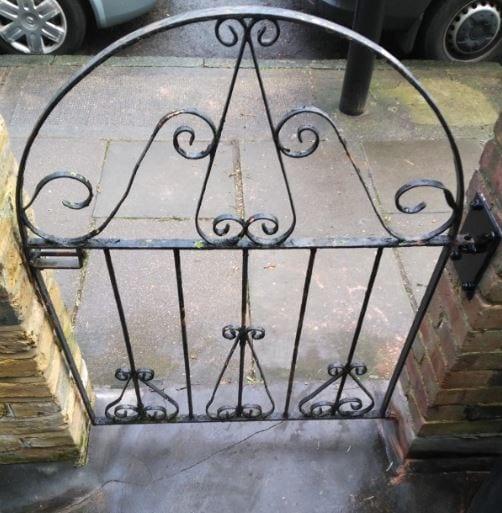 Gate Repairs, London N5