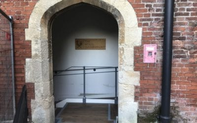 MAKING HISTORY MORE ACCESSIBLE