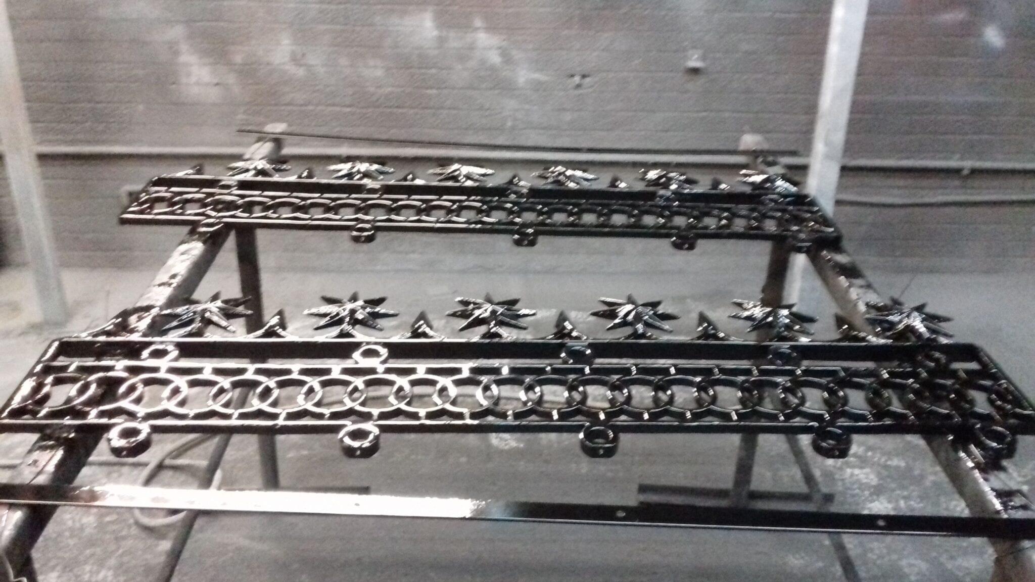 Railing Repairs Essex