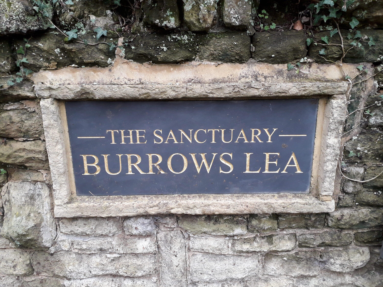 Inspection of 2 Fire Escapes, Burrows Lea spiritual healing centre & wedding venue, Shere, Surrey 1