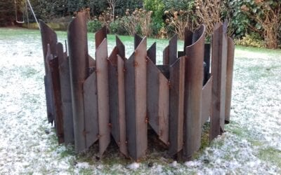 ADD SOME WARMTH TO YOUR GARDEN