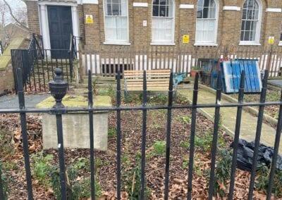 Railing & Gate Repairs, London SE5 2