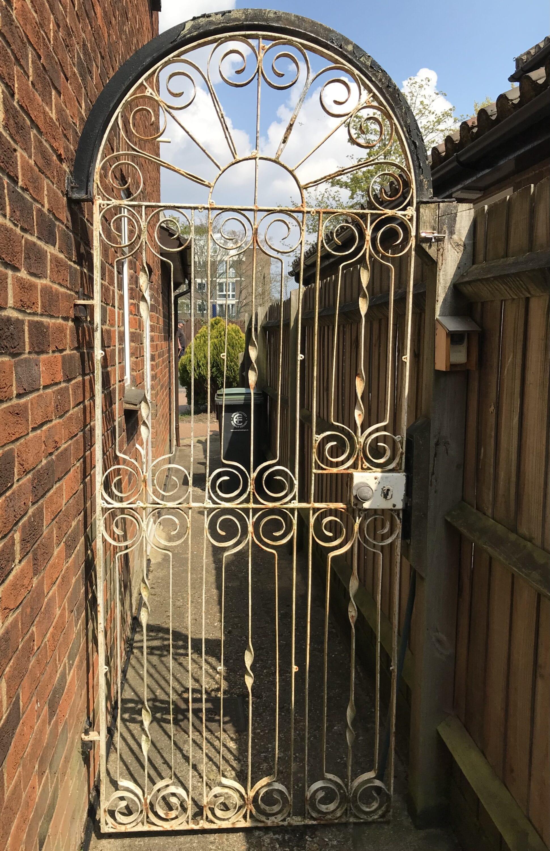 Gate Transformation, Buckhurst Hill, Essex 2
