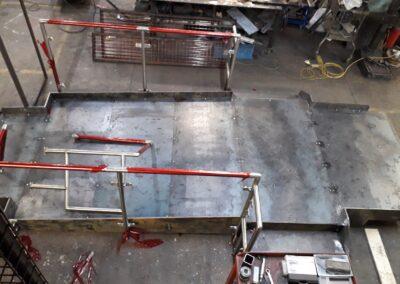 Ramp for Residential Development, Norwich 6